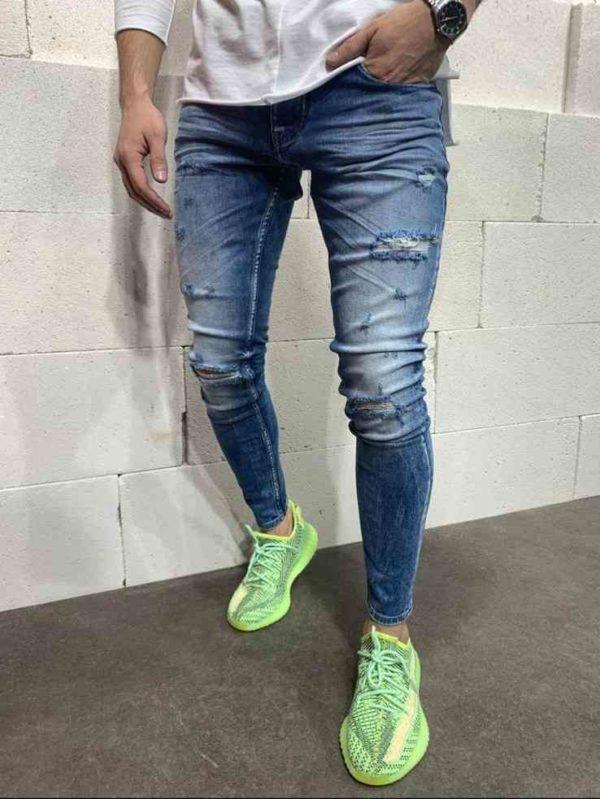 jean skinny homme, jeans slim homme