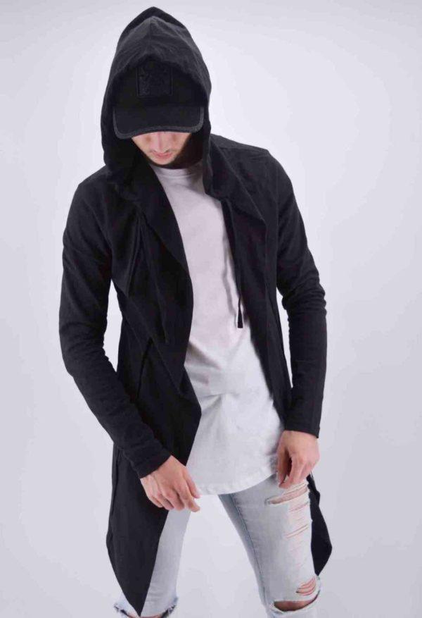gilet veste cape oversize only