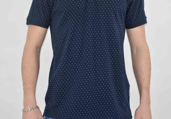 ONLY & SONS - POLO NAVY HOMME