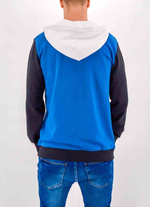 SWEAT A CAPUCHE HOMME - ONLY & SONS