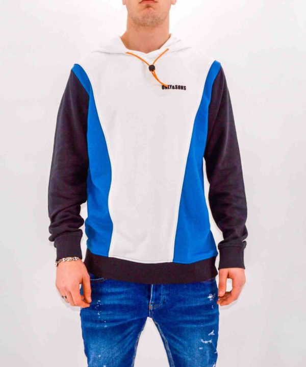 SWEAT A CAPUCHE HOMME - ONLY and SONS