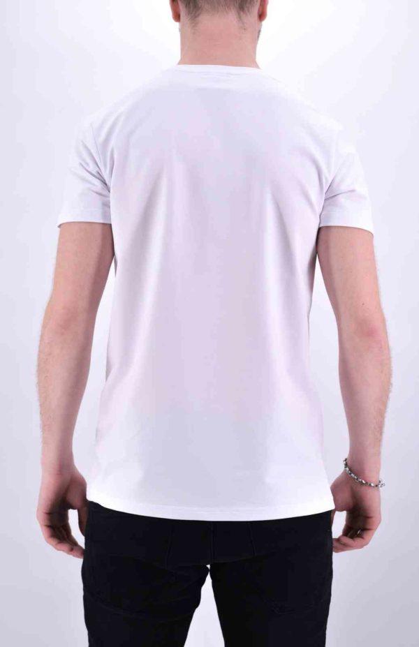T-Shirt Projectxparis blanc réflectif 2010082