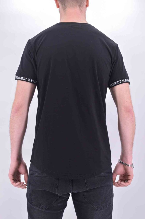 2010088 Projectxparis Tee Shirt Projectxparis