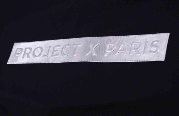 2010088 Projectxparis