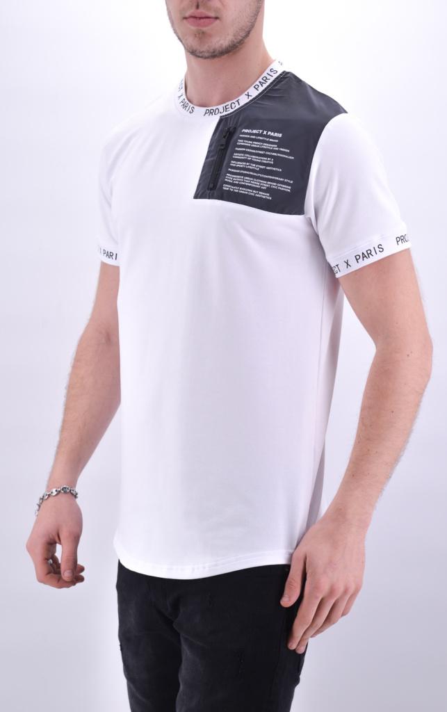 Tee Shirt 2010108 ProjectxParis