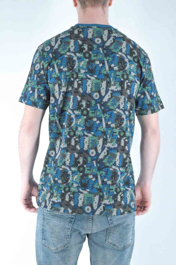 OnsKali Bleu tee shirt only&sons
