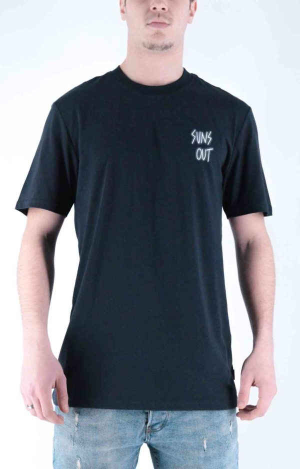 only & sons Onskian noir tee shirt only&sons