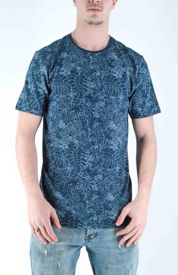 OnsCaj Bleu t-shirt only&sons