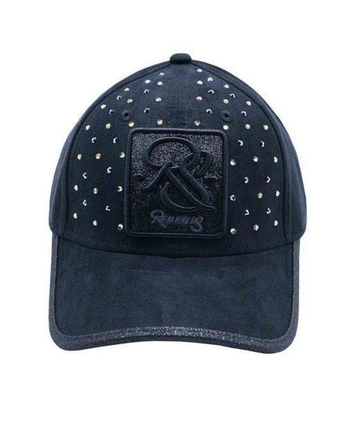 REDFILLS - CASQUETTE REDFILLS RS STRASS GOLD
