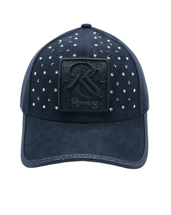 REDFILLS - CASQUETTE REDFILLS RS STRASS ICE