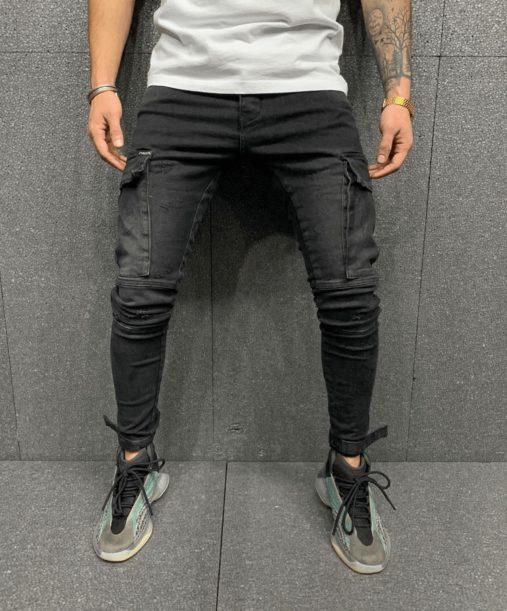 JOGGER PANTS HOMME - MODE URBAINE 5701
