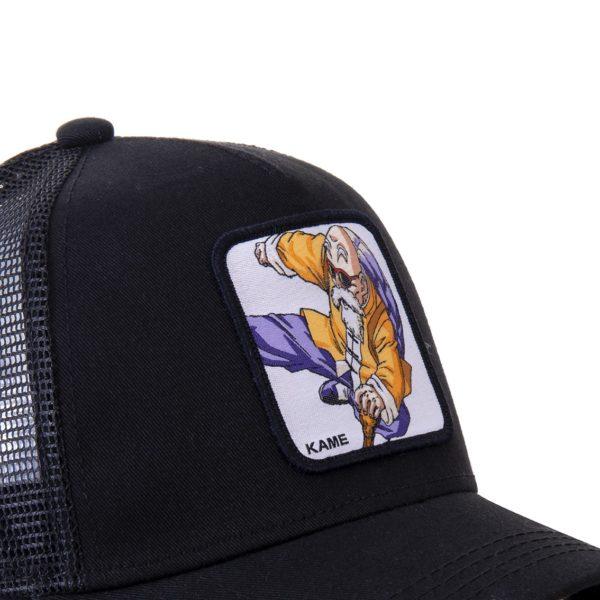 Capslab Dragon Ball Z - Casquette Kame - CL:DBZ2:1:KAM10