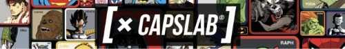 capslab casquette