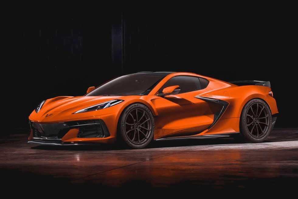 meilleures voitures corvette-z062021