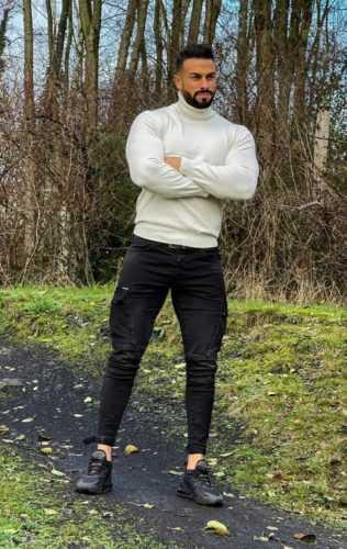 streetwear fashion - streetwear homme