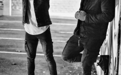 Jogger pants – Jogger – Mode urbaine