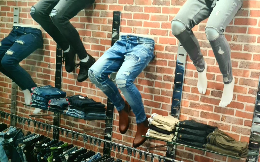 Jean : skinny, jean slim… Tout savoir sur votre jean
