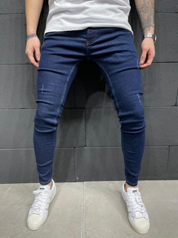 Jean skinny homme - Mode urbaineB5734