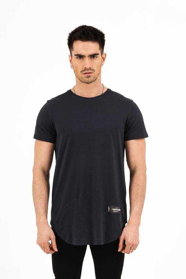 Sixth June - T shirt Sixth June noir - Mode urbaine