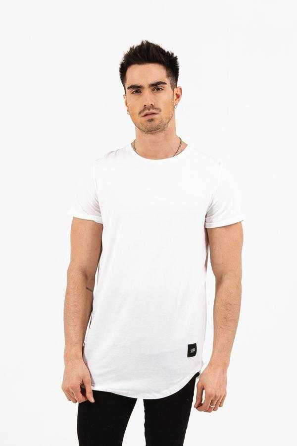 Sixth June - T shirt Sixth June blanc - Mode urbaine