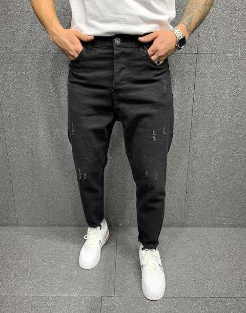 jeans homme - jean large homme 5680.. 480x640