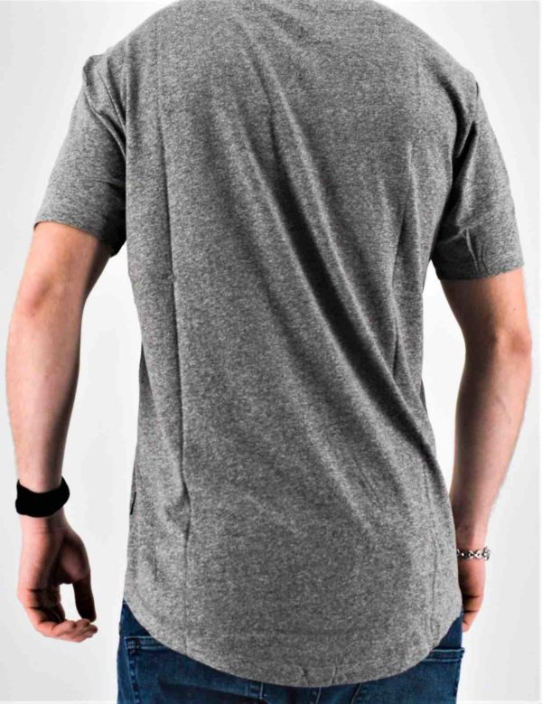 T shirt gris oversize - Mode urbaine - Only & sons