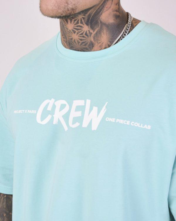 Tee-shirt one piece crew - Mode urbaine